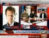 Imran Khan Views on Long March