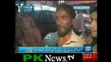 An Ordinary Pakistani Talking with Media