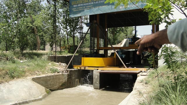 KPK announces action plan for hydropower projects
